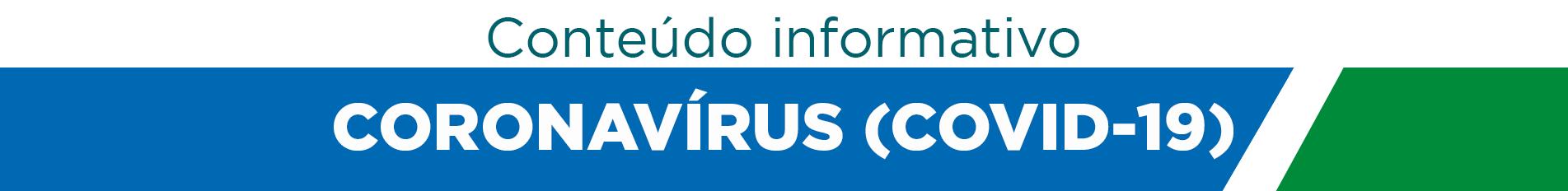 Acompanhe o Boletim - Informe Epidemiológico Coronavírus (COVID-19) da Secretaria do Estado do PR